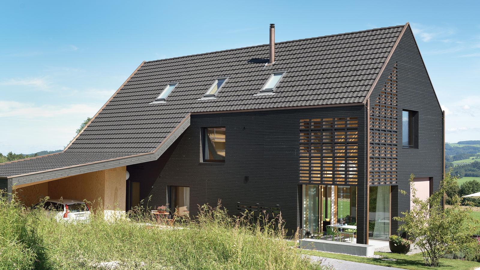 Aktuelle Artikel zum Thema «Einfamilienhaus» – Das Einfamilienhaus