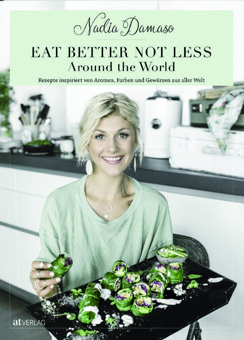 Eat better not less, Around the World