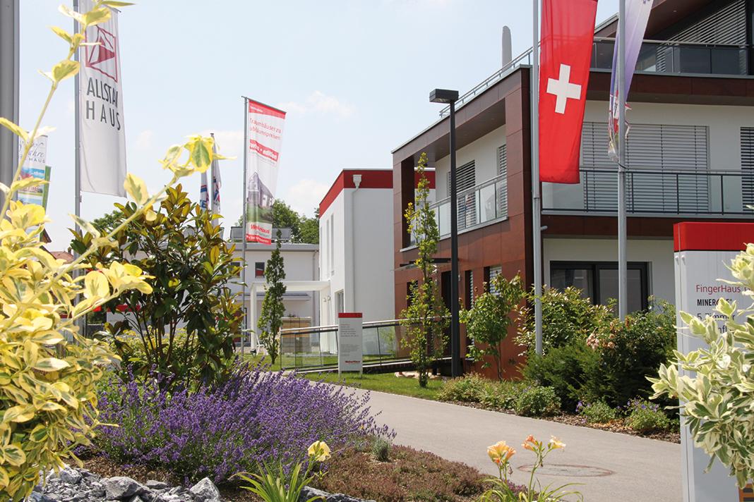 Das einfamilienhaus musterh user erleben for Haus bauen muster